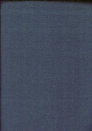 Uni Dunkelblau, Baumwollmischung, Stoffbreite 160 cm