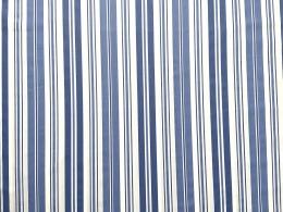 Herrlicher Toile de Jouy Streifen, Baumwolle, auch für Bettwäsche, Breite 280cm