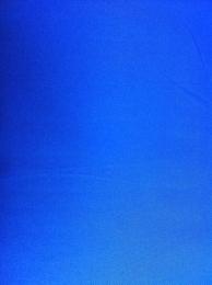 Königsblau Uni, 160 cm Breite