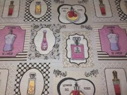 Gobelin Parfum, Breite 140 cm, Edel und schön